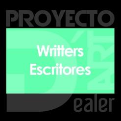convocatorias escritores