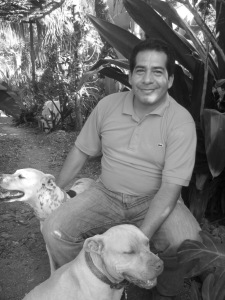 Retrato Owaldo Gil Rincon